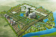 Đầu tư khu dân cư