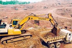 Khai thác khoáng sản - phi kim loại